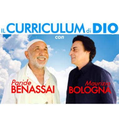 Il Curriculum di Dio