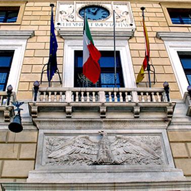 Oggi pomeriggio conferenza stampa Giunta a Palazzo delle Aquile per discutere dell'attuale situazione politica del Comune