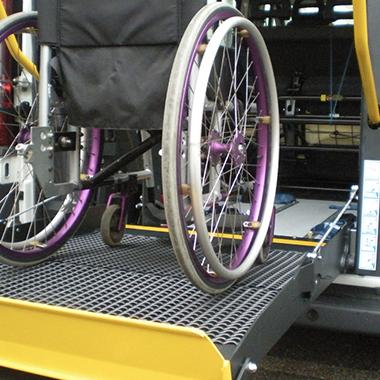 Covid. Potenziati servizi per persone con disabilità