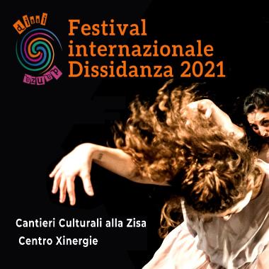 Festival internazionale Dissidanza