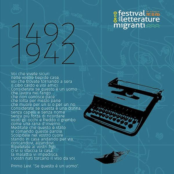 Immagine - Festival delle Letterature Migranti