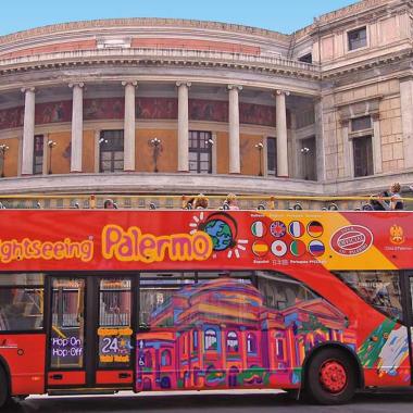 Turismo 2016-2019. A Palermo +30% Orlando