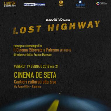 Lost Higtway