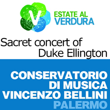 Sacred concert of Duke Ellington