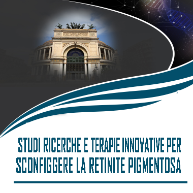 Studi, ricerce e terapie innovative per sconfiggere la retinite pigmentosa