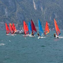 Campionati europei windsurf
