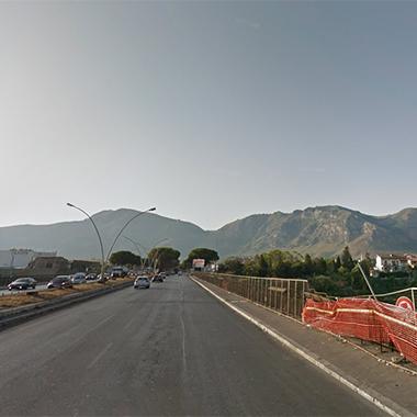 Ponte Corleone. Dichiarazione consigliere Dario Chinnici
