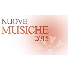 'Nuove musiche' al Teatro Massimo