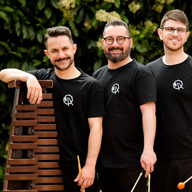 Panormus Percussion Ensemble