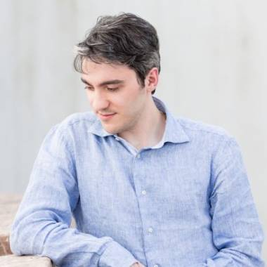 Immagine - Alexander Gadjiev - 6 concerti per pianoforte