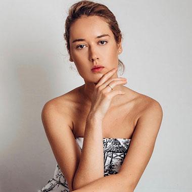 Polina Ushakova