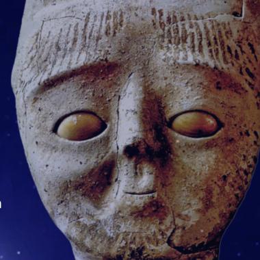 Gerico - La rivoluzione della preistoria