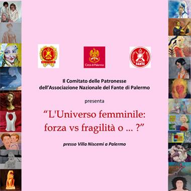 L'universo femminile forza Vs fragilità o..?