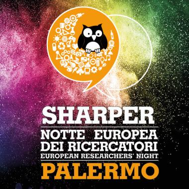 Notte Europea dei Ricercatori - SHARPER 2020