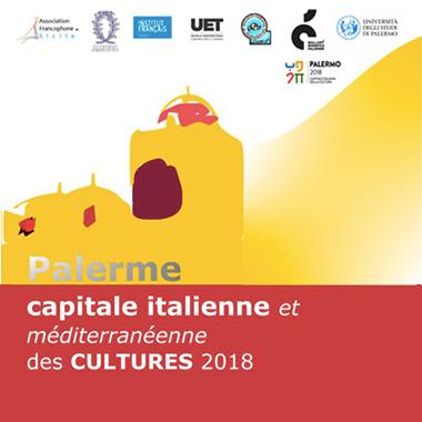 Palermo capitale italiana e mediterranea di culture