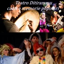 Paride Bennasai - Mario Incudine