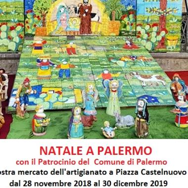 Immagine - Natale a Palermo