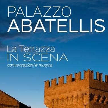 Immagine - Palazzo Abatellis. La terrazza in scena