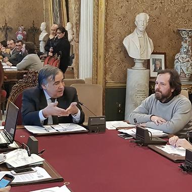 Mediolanum Corporate University e Centodieci per Palermo Capitale Italiana della Cultura 2018