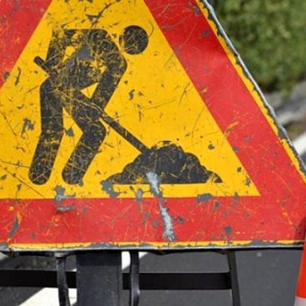 Sicurezza stradale - Entro sabato la fine dei lavori presso lo svincolo Calatafimi. Da lunedì, il via agli interventi nel viadotto Bonagia.