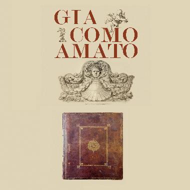 I volumi di disegni di Giacomo Amato nelle collezioni di Palazzo Abatellis