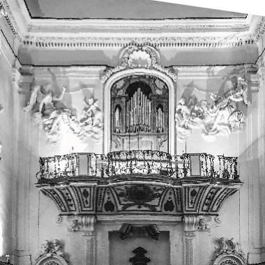 Concerti all'Oratorio