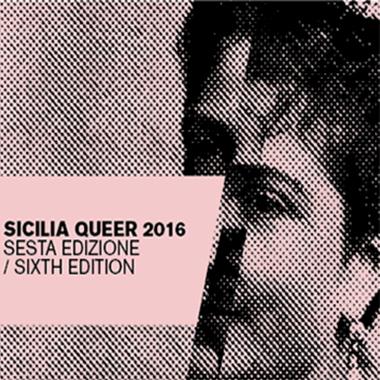 Sicilia Queer Filmfest 2016