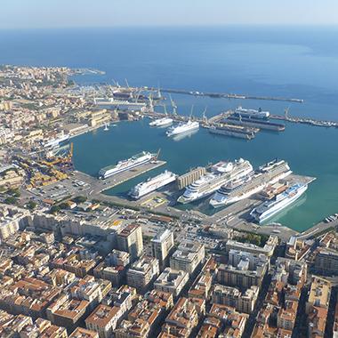 Piano strategico del Porto. Orlando e Catania: Bene parere positivo Consiglio comunale