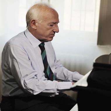Domani alle 20.30 il grande Maurizio Pollini in un concerto tutto dedicato a Chopin