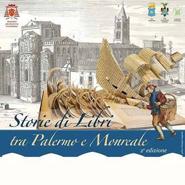 Storie di libri tra Palermo e Monreale. Orlando: