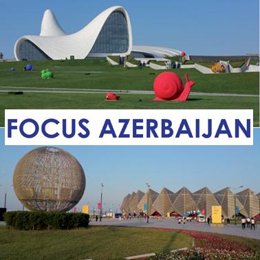 Convegno 'Focus Azerbaijan'
