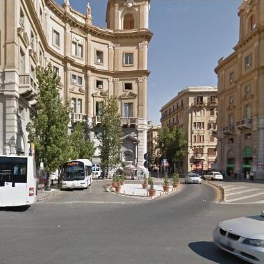 Riapertura dei locali del Settore Tributi di Piazza G. Cesare n. 6