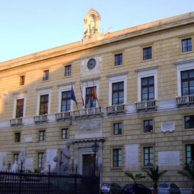 Scomparsa Benedetto De Caro - Il cordoglio del presidente del Consiglio comunale