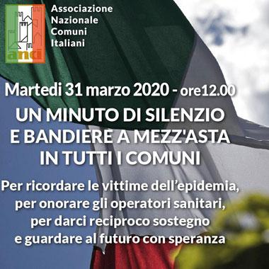 iniziativa 31 marzo