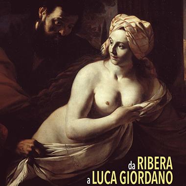 Da Ribera a Luca Giordano. Caravaggeschi e altri pittori della fondazione Roberto Longhi e della Fondazione Sicilia