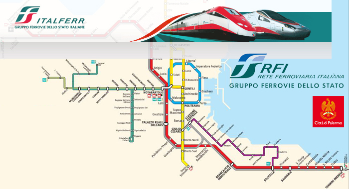 Anello ferroviario - Incontro pubblico con la cittadinanza