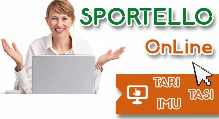 Tributi - Prenotazione appuntamenti e presentazione istanze on-line