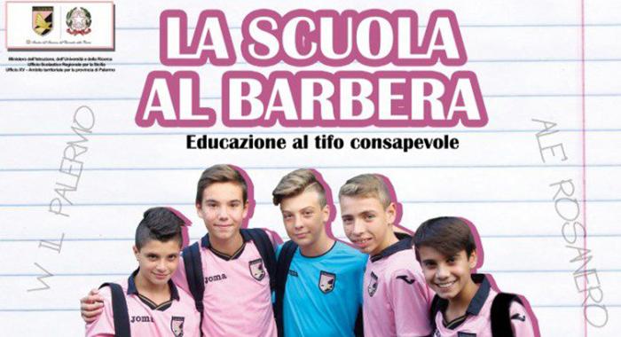 La scuola al Barbera