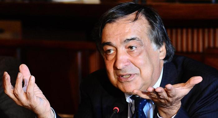 Lettera aperta del sindaco di Palermo, Leoluca Orlando