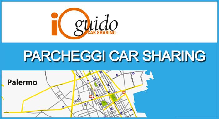 Inaugurati i  parcheggi Car Sharing alla Cittadella universitaria