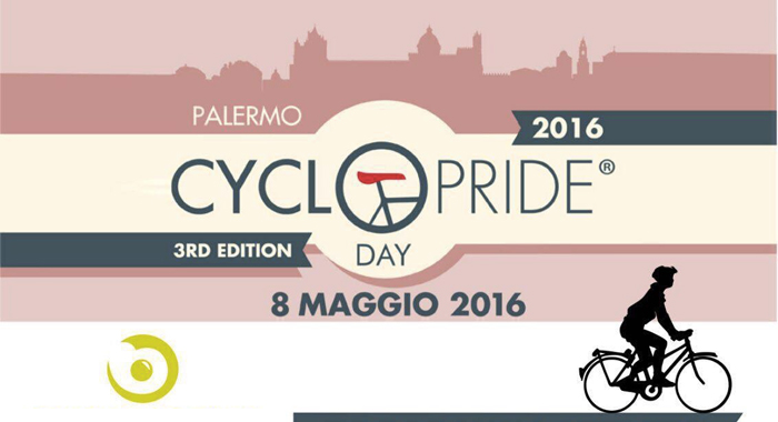 Info traffico Cyclopride 2016