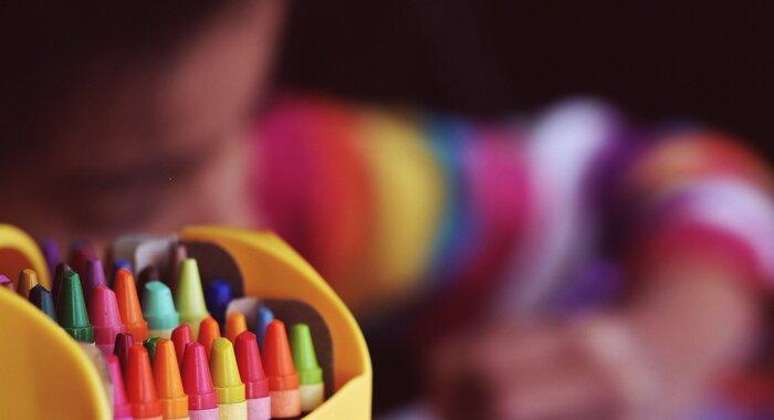Iscrizioni scuole dell'Infanzia comunali per l'anno scolastico 2020/2021