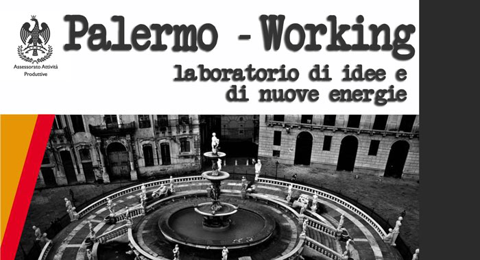 Secondo appuntamento di Pa Working