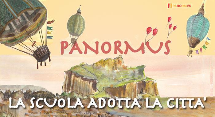 Panormus 2015 - Il calendario degli eventi del mese di marzo