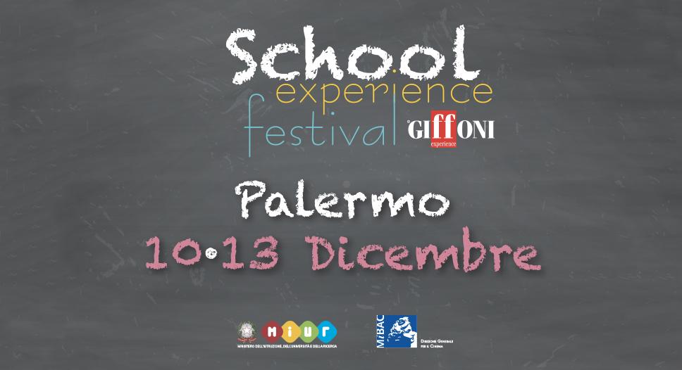 School Experience Festival