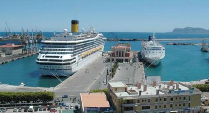 Mobilità. Ordinanza regolamentazione itinerari accesso area Portuale di Palermo