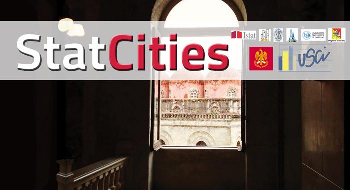 StatCities - Il futuro della statistica passa dalle città.