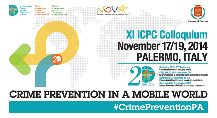 Crime prevention in a mobile world