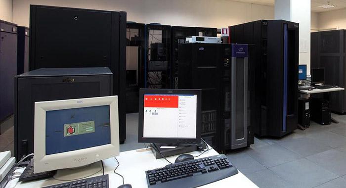 Attività di manutenzione sulle banche dati del SITEC