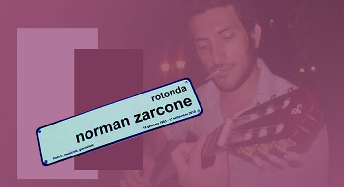 Norman Zarcone